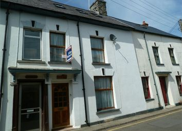Thumbnail 4 bedroom terraced house for sale in Brodawel, 24A, St Mary Street, Cardigan, Ceredigion