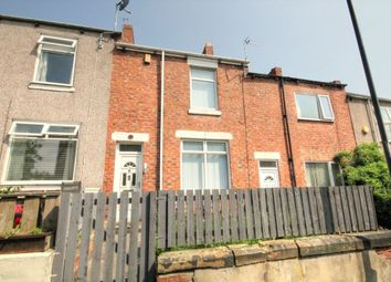 Thumbnail 2 bed terraced house to rent in Ingoe Street, Newcastle Upon Tyne