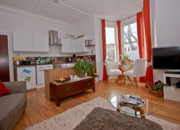 Thumbnail 2 bed flat for sale in Burrage Road, London
