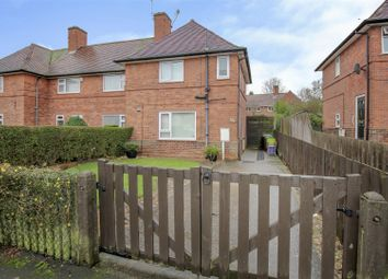 Thumbnail 3 bed property for sale in Allendale Avenue, Aspley, Nottingham