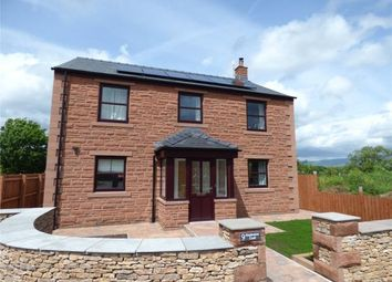 Thumbnail 4 bed detached house for sale in Stephenson Croft, Bolton, Appleby-In-Westmorland