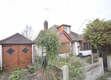 Thumbnail Property for sale in Severn Road, Clacton-On-Sea