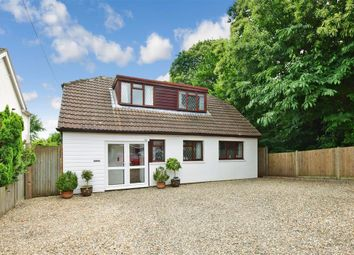Thumbnail 5 bed bungalow for sale in York Avenue, Walderslade, Chatham, Kent