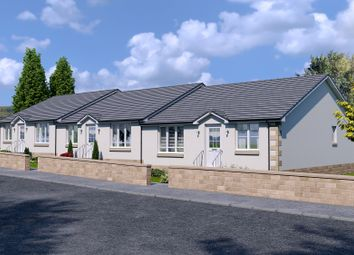 Thumbnail 2 bed bungalow for sale in Main Street, Lennoxtown, Glasgow