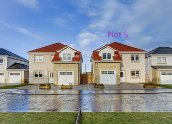 Thumbnail 5 bed detached house for sale in Laurel Bank, Springfield