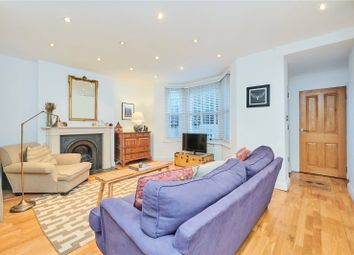 Portnall Road, Maida Hill, London W9. 2 bed flat for sale