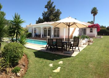 Thumbnail 3 bed villa for sale in Vilamoura, Algarve, Portugal