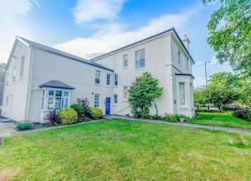 Thumbnail 2 bed flat for sale in Willes Road, Leamington Spa