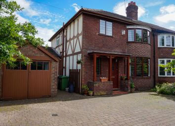 4 bed semi-detached house for sale in Moor Lane, Wilmslow SK9