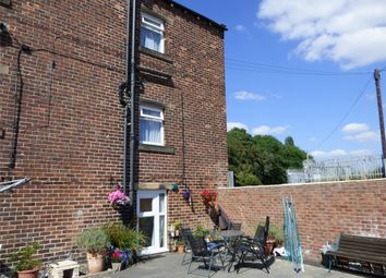 Thumbnail 2 bed end terrace house to rent in Lowlands Road, Mirfield