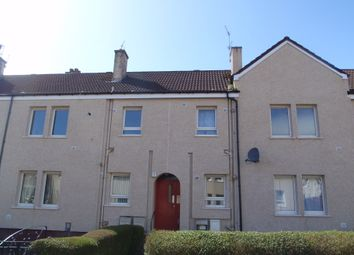 Thumbnail 1 bed flat to rent in Byres Crescent, Paisley