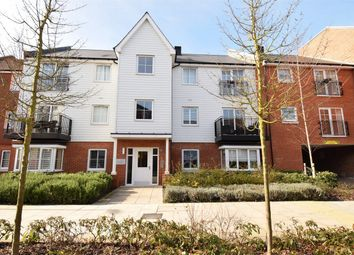 2 bed flat for sale in 9 Sackville Court, Eden Road, Dunton Green, Sevenoaks, Kent TN14