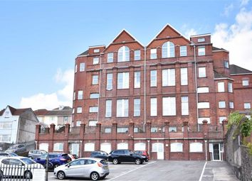 Thumbnail 1 bed flat for sale in St. Thomas, Swansea