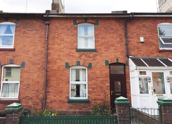 Thumbnail 3 bedroom terraced house for sale in Lymington Road, Torquay