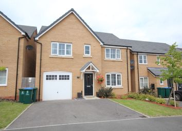 5 bed detached house for sale in Greyhound Road, Coventry CV6
