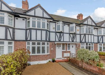 Thumbnail 3 bed terraced house to rent in Orme Road, Norbiton, Kingston Upon Thames