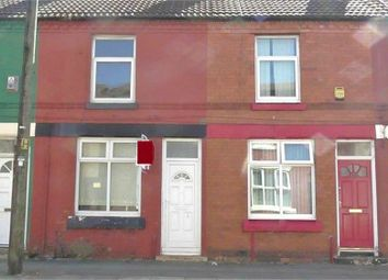 Thumbnail 2 bed terraced house for sale in Rector Road, Anfield, Liverpool, Merseyside