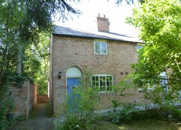 Thumbnail 2 bedroom terraced house to rent in Cottage Lane, Shottery, Stratford-Upon-Avon