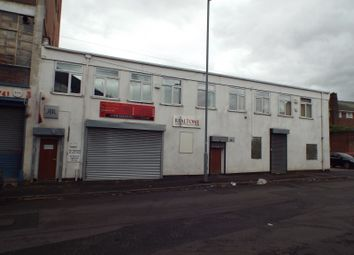 Office to let in 34 Cliveland Street, Hockley B19