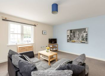 Thumbnail 1 bed flat for sale in 22/1 Stuart Square, East Craigs