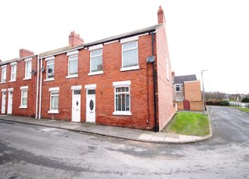 Thumbnail 3 bedroom terraced house to rent in Baff Street, Spennymoor, County Durham