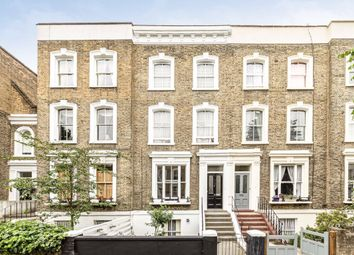 Thumbnail 5 bedroom terraced house for sale in Northchurch Road, London