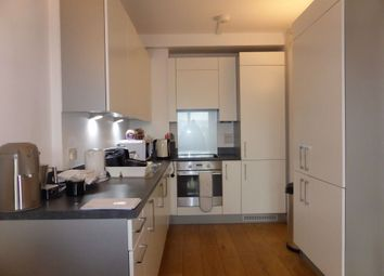 Thumbnail 1 bed flat to rent in Stroudley Road, Brighton