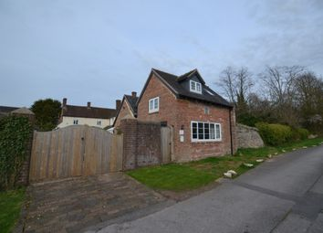 Thumbnail 2 bed barn conversion to rent in Wellington Road, Lilleshall, Newport