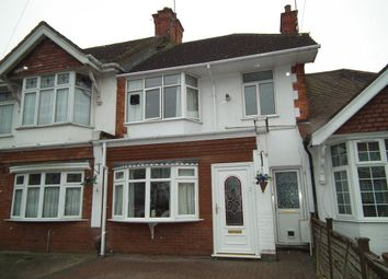 Thumbnail 2 bed flat to rent in Greville Avenue, Northampton