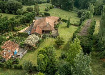 Thumbnail 5 bed villa for sale in Urrugne, Urrugne, France