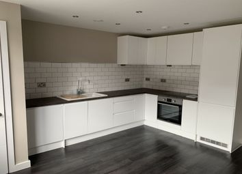 Thumbnail 1 bed flat for sale in West Bar, Sheffield