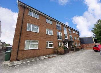 2 bed flat to rent in Greenheys Road, Wallasey, Merseyside CH44