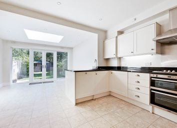 Thumbnail Terraced house to rent in Vernon Avenue, Raynes Park