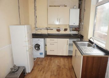 Thumbnail Terraced house for sale in Murray Street, Goldenhill, Stoke-On-Trent, Staffordshire