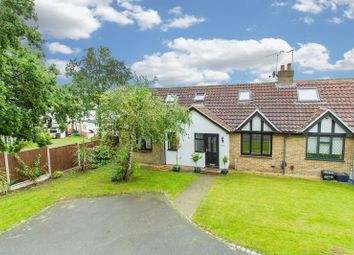 Thumbnail 4 bed semi-detached bungalow for sale in Whitehall Road, Woodford Green