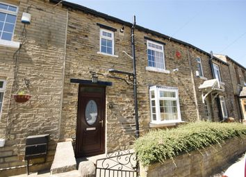 Thumbnail 2 bed cottage for sale in Prospect Place, Village Street, Halifax