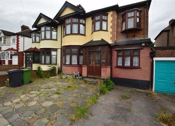 4 bed semi-detached house for sale in Lakeside Avenue, Redbridge, Essex IG4