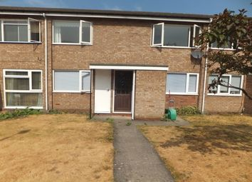 Thumbnail 2 bed maisonette to rent in Enfield Close, Erdington, Birmingham