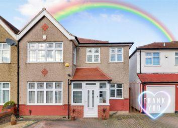 Thumbnail 3 bedroom semi-detached house for sale in Totternhoe Close, Harrow