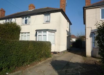 Thumbnail 1 bed flat to rent in Benson Road, Headington, Oxford