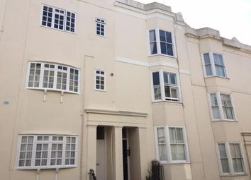 Thumbnail 2 bed flat to rent in Lansdowne Street, Hove
