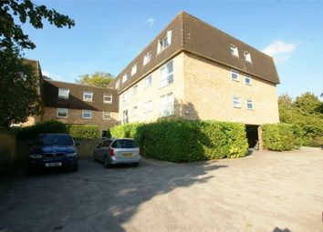 Thumbnail 1 bed flat to rent in Fairlawns, Addlestone Park, Addlestone