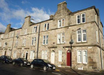 Thumbnail 2 bed flat to rent in Castlegreen Lane, Dumbarton, Dunbartonshire