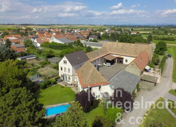 Thumbnail 10 bedroom country house for sale in Germany, Rhineland-Palatinate, Worms.
