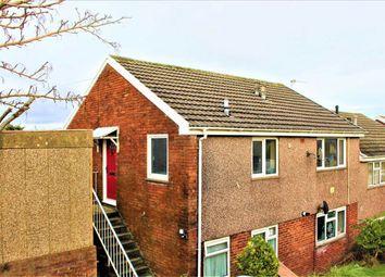 2 bed flat for sale in Alder Way, West Cross, Swansea SA3