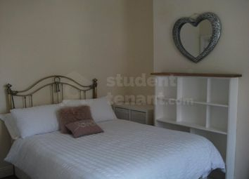 Thumbnail Room to rent in Henshall Street, Chester