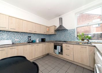 Thumbnail 5 bed terraced house to rent in Edenhall, Burnage, Manchester