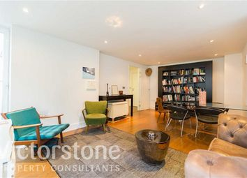 Thumbnail 1 bed flat for sale in Graham Street, Angel, London
