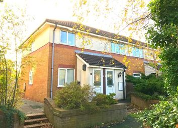Thumbnail 2 bed flat for sale in Whittlewood Close, Birchwood, Warrington, Cheshire