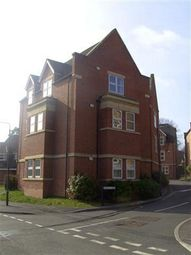 2 bed flat to rent in Drum Close, Allestree, Derby DE22